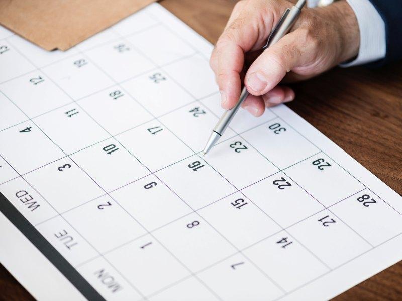 Πληροφορίες για το εορταστικό ωράριο 2018
