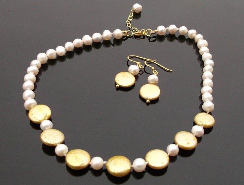 Τα κοσμήματα με μαργαριτάρια είναι διαχρονικά