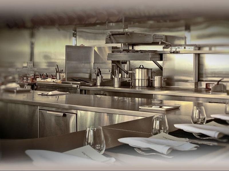 Εξοπλισμός εστιατορίου και πως να κάνετε επιλογή