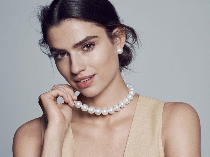 Προτιμήστε κοσμήματα με μαργαριτάρια