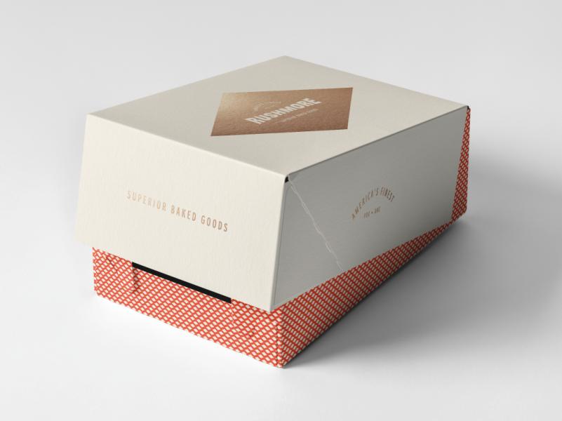 Κουτιά Ζαχαροπλαστείου & Είδη Συσκευασίας