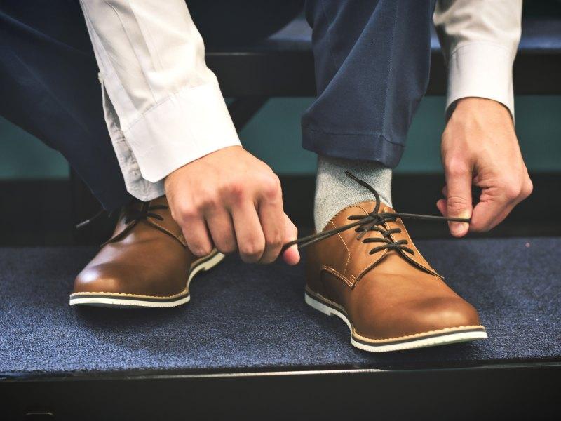 Οδηγός για τα Κορδόνια Παπουτσιών