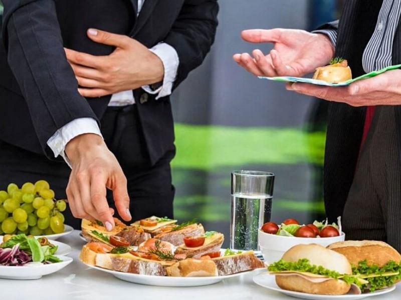 Υπηρεσίες Catering για Ειδικές Εκδηλώσεις