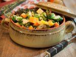 Το Μαγειρευτό Φαγητό Ωφελεί την Υγεία μας