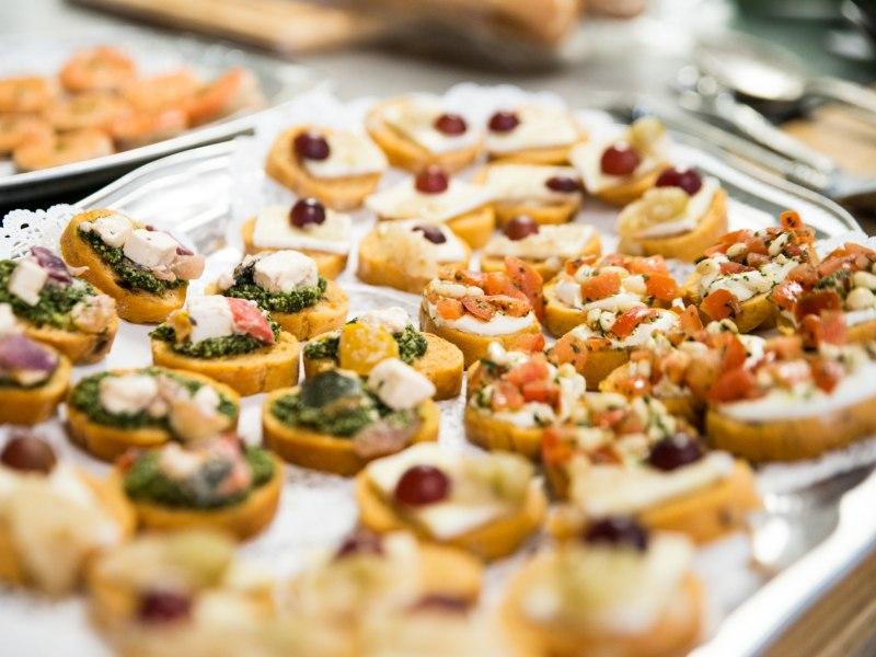 Πως υα βρείτε την εταιρεία finger food catering που θα εμπιστευτείτε