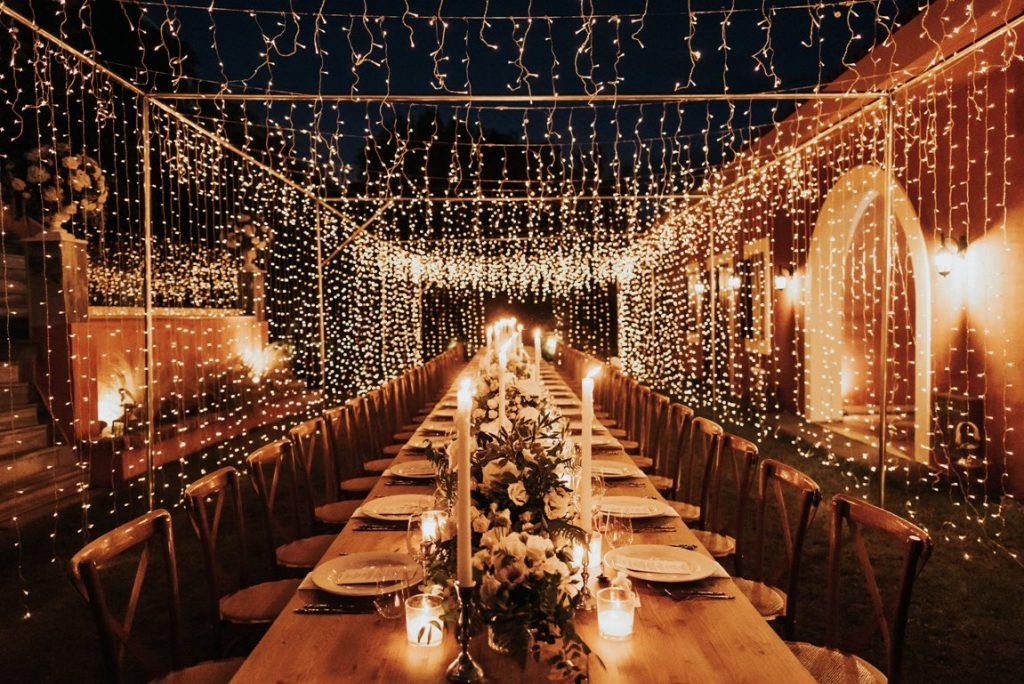 Catering Γάμου στη Λευκάδα