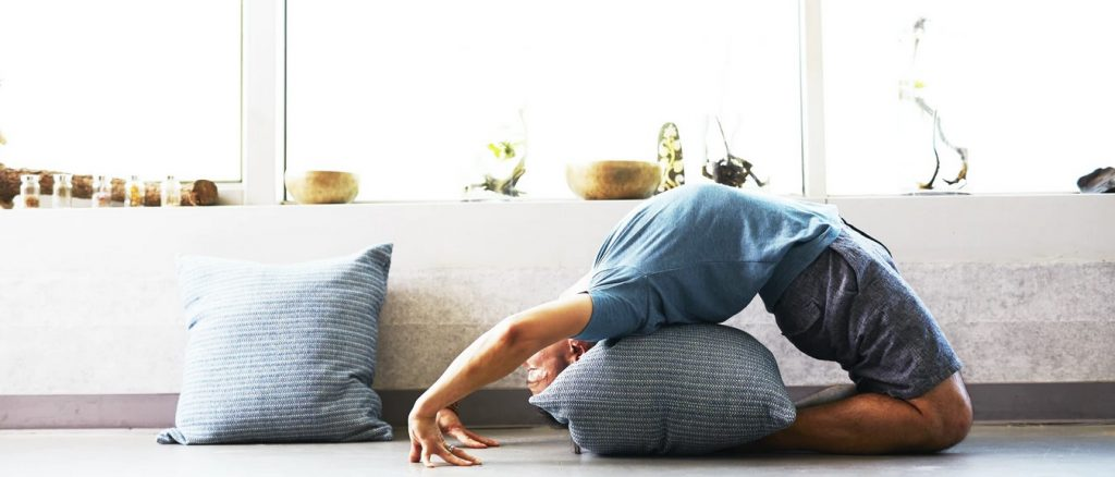 yoga οφέλη