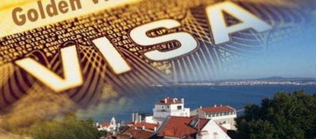 Διαμαρτυρία επενδυτών της Golden Visa