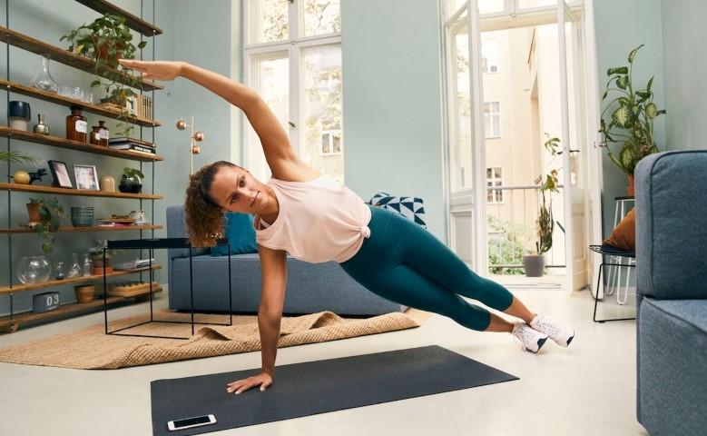 yoga και διατροφή